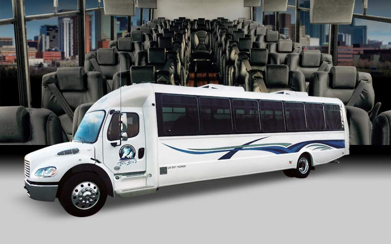 DENVER EXECUTIVE SHUTTLE SERVICES