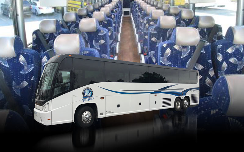 DENVER COACH SERVICES
